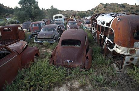 Tom's Cars